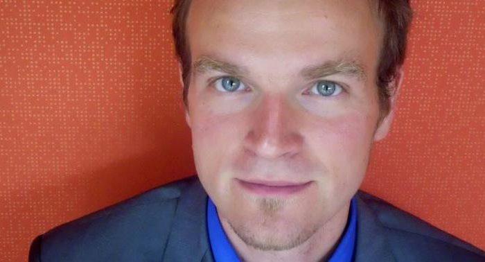 Jochen Roef